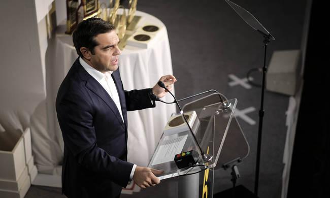 Τσίπρας στον ΟΗΕ: Οι Έλληνες κατάφεραν να σταθούν όρθιοι και να δώσουν μαθήματα αλληλεγγύης