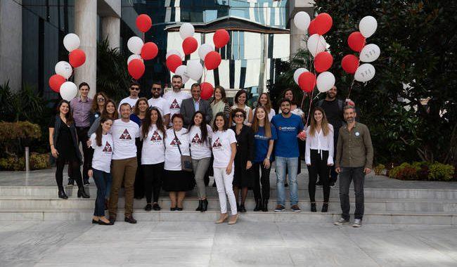 H CCC ανακοίνωσε την έναρξη του εθελοντικού της προγράμματος σε συνεργασία με την ethelon