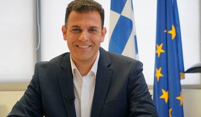 Υποψήφιος Δήμαρχος ο Γιώργος Καραμέρος για ένα «Ενωμένο Μαρούσι»