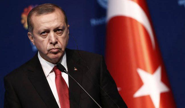 Ο Ερντογάν επιμένει: Η Τουρκία δεν θα υποχωρήσει στο Αιγαίο και τη Μεσόγειο