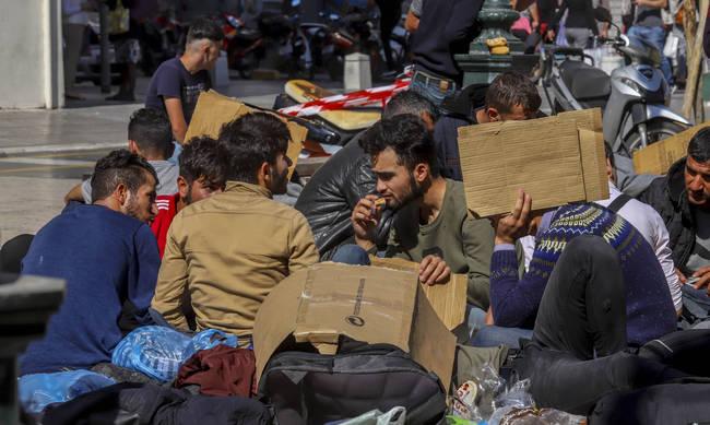 Πηγές υπουργείου Μεταναστευτικής Πολιτικής: «Είμαστε ανοιχτοί σε κάθε έλεγχο»