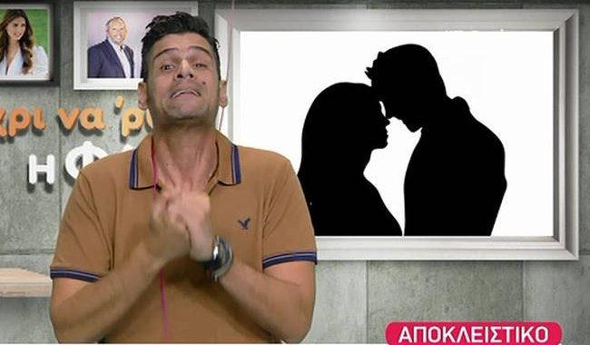 Αποκάλυψη Ουγγαρέζου: Ζευγάρι ηθοποιών είναι ξανά μαζί!
