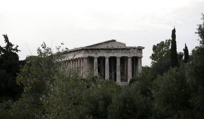 Ελεύθερη είσοδος από σήμερα και για 4 μέρες σε 63 αρχαιολογικούς χώρους και μουσεία