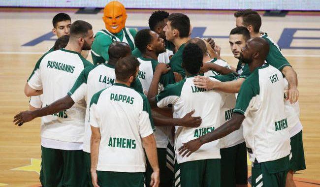 Παναθηναϊκός – Μακάμπι: «Πράσινη» είσοδος για την πρεμιέρα της Euroleague (vid)
