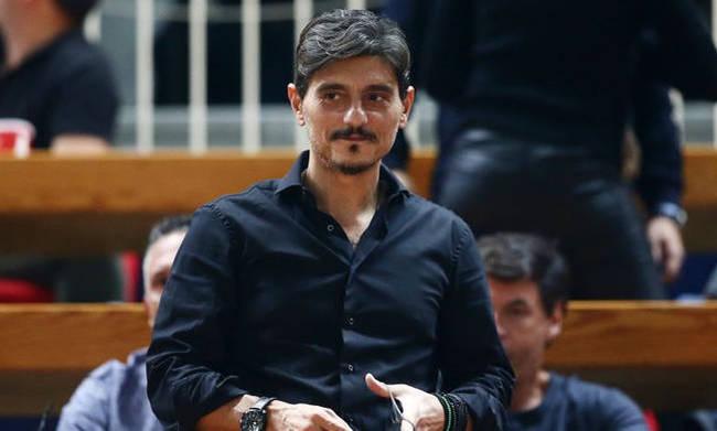 Δημήτρης Γιαννακόπουλος: «Παναθηναϊκός γεννήθηκα, Παναθηναϊκός θα πεθάνω…»