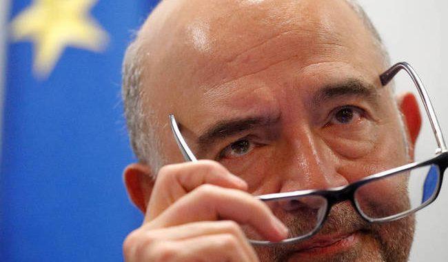 Καθησυχαστικός Μοσκοβισί: Δεν υπάρχει κίνδυνος μετάδοσης της ιταλικής κρίσης