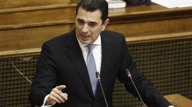 Στη Βουλή φέρνει η κυβέρνηση την εξαγορά της EDS Σκοπίων από τη ΔΕΗ