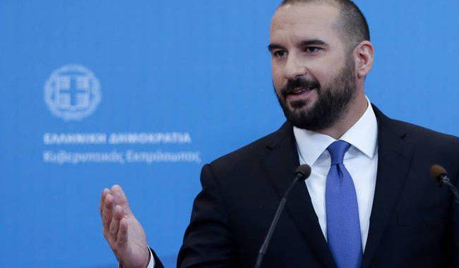 Τζανακόπουλος: Η πορεία της χώρας προς την κανονικότητα είναι πλέον σαφής