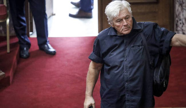 Παπαχριστόπουλος: Θα ψηφίσω τη Συμφωνία των Πρεσπών