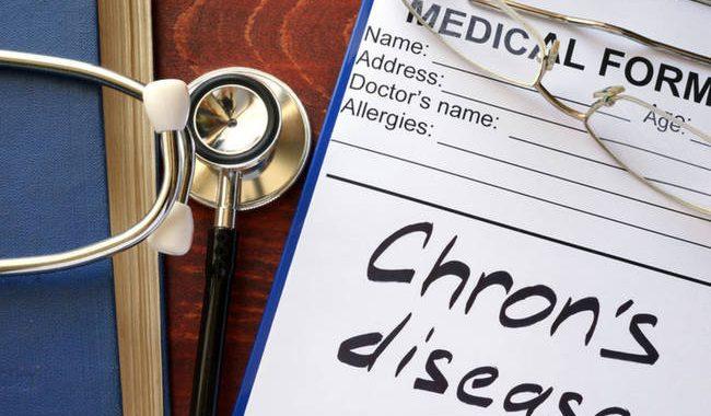 Νόσος του Crohn: Ποιες τροφές πρέπει να αποφεύγετε