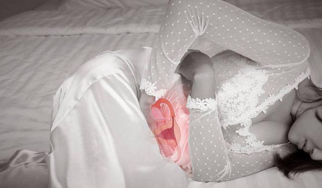 Καρκίνος ενδομητρίου: Οι 5 κυριότεροι παράγοντες κινδύνου