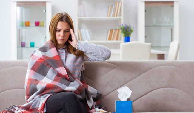 Γρίπη & κρυολόγημα: Πότε κάνουμε εμβόλιο και πότε απαιτείται επίσκεψη στον γιατρό