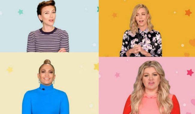 Scarlett Johansson, J Lo και μερικές ακόμη σταρ αποκαλύπτουν τι αηδιαστικό κάνουν τα παιδιά τους