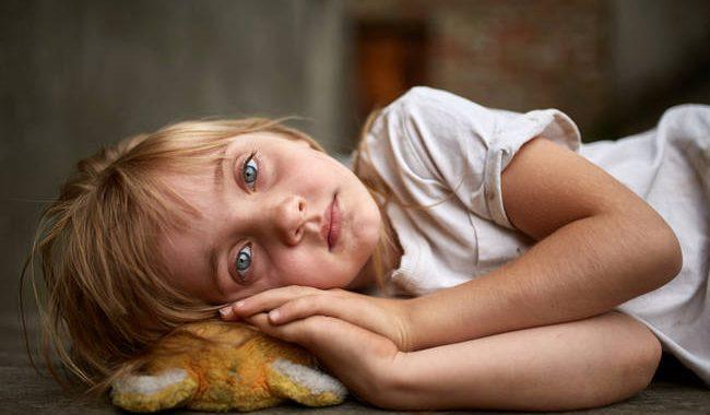 Αυξάνεται η παιδική φτώχεια - Τι δείχνουν τα στοιχεία για τη χώρα μας