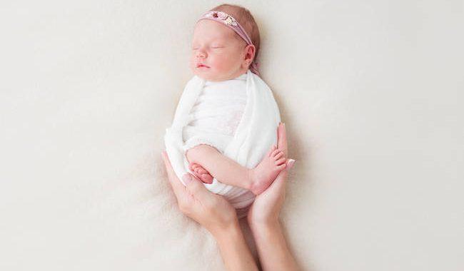 Το πρώτο πράγμα που έκανα αμέσως μετά τη γέννα ήταν αποκλειστικά για εμένα και θα το έκανα ξανά!