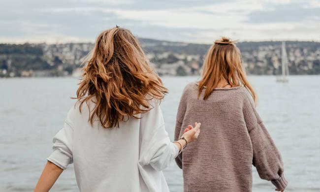 5 πράγματα που πρέπει να ξέρεις για την Σκορπίνα φίλη σου