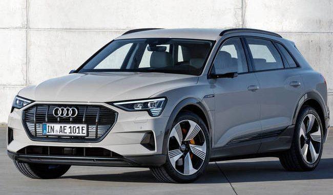 Γιατί θα καθυστερήσει η παραγωγή του Audi e-Tron και γιατί η VW φτιάχνει εργοστάσιο μπαταριών;