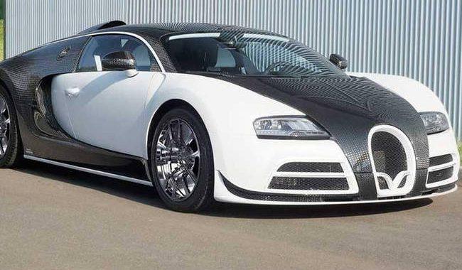 Πόσο μπορεί να κοστολογείται η ενοικίαση μιας Bugatti Veyron;