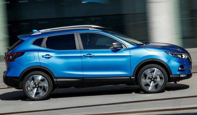 Αυτοκίνητο: Πόσο δημοφιλή είναι πραγματικά τα SUV;