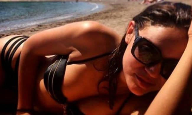 Ο ΑΝΤ1 είχε την πιο χυμώδη δημοσιογράφο της ελληνικής τηλεόρασης! (Pics)