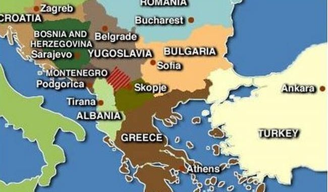 Πόλεμο στα Βαλκάνια «βλέπει» η Δύση – Εκβιασμοί και χρήμα για να μην πέσει στα χέρια των Ρώσων