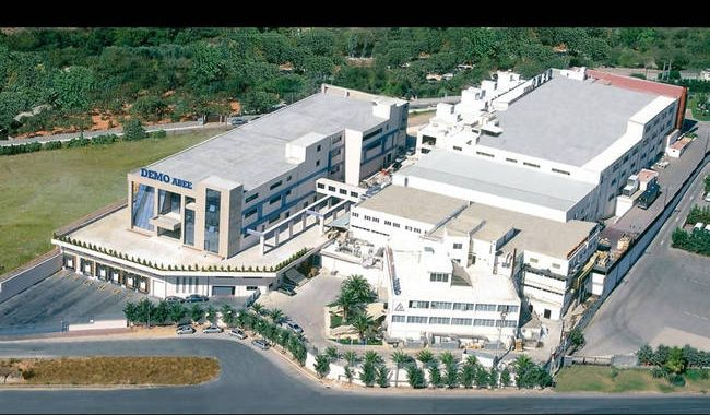 DEMO ABEE: Το success story της βραβευμένης βιομηχανίας φαρμάκων
