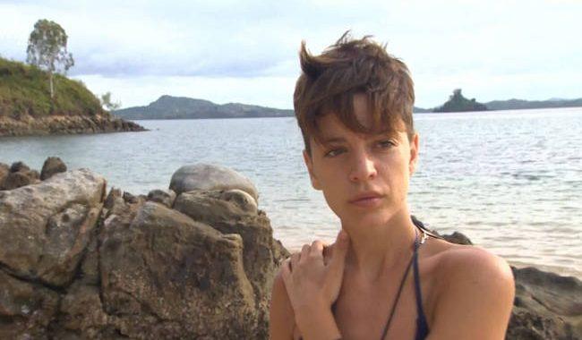 Nomads 2: Απομονώθηκε η Τραϊάνα Ανανία επειδή βγήκε μονομάχος: «Θα κάνω τα πάντα για να μείνω»