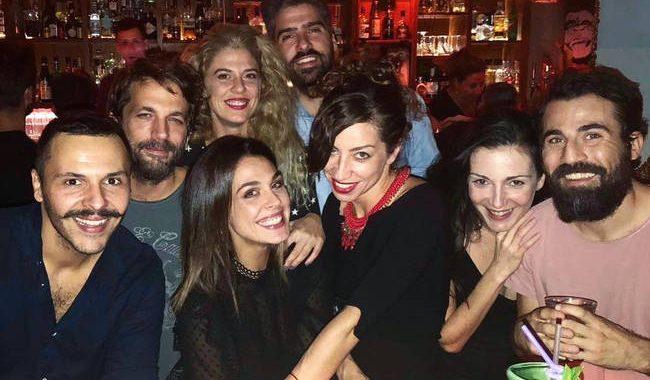 Ιωάννα Τριανταφυλλίδου: Το πάρτι γενεθλίων χωρίς τον Βλάχο: «Κάποιοι έλειπαν αλλά ξέρω…»