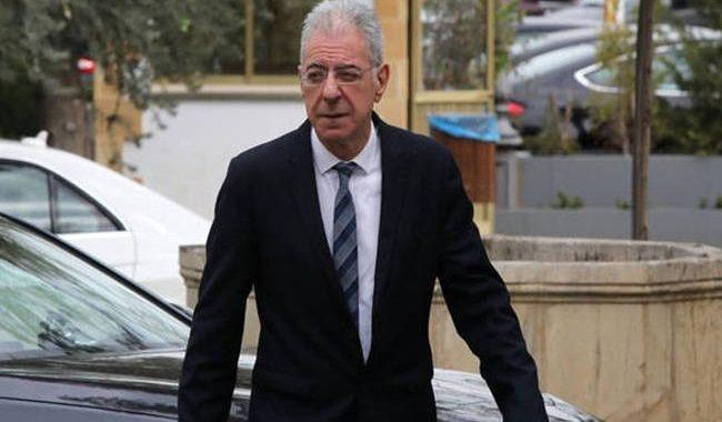 Προδρόμου για Κυπριακό: «Δεν συζητάμε για λύση δύο κρατών - Στόχος η επανέναρξη διαλόγου»