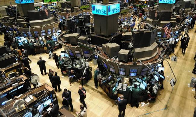 Μικτές τάσεις στη Wall Street - Άνοδος στο πετρέλαιο