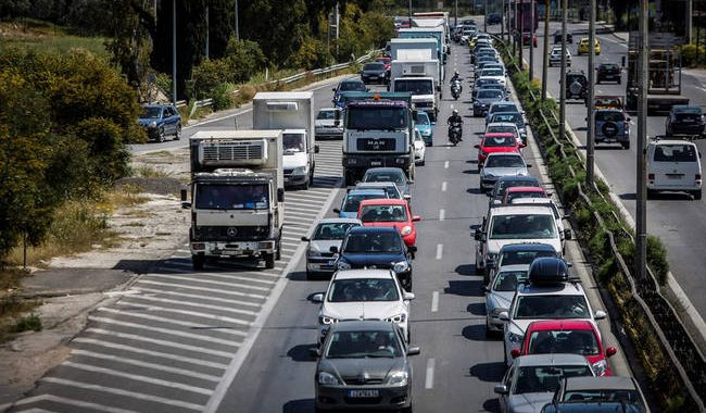 Τέλος τα ντίζελ από τις πόλεις – Το σχέδιο για τα πετρελαιοκίνητα