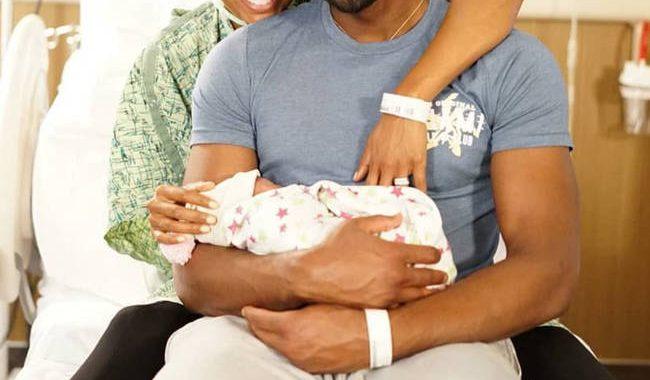 Γνωστή ηθοποιός ανακοίνωσε ότι απέκτησε παιδί μέσω παρένθετης μητέρας - Όλες οι λεπτομέρειες (pics)