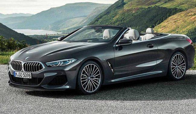Αυτοκίνητο: Η πολυτελής, κορυφαία σειρά 8 της BMW έγινε και cabrio