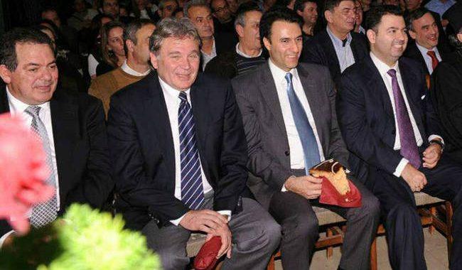 Σκάνδαλο ΔΕΠΑ - Λαυρεντιάδη: Οι 100 σελίδες που καίνε τον ΣΥΡΙΖΑ και τις σχέσεις του με Λαυρεντιάδη