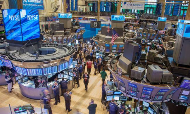 Δεν καταλαβαίνει από Brexit η Wall Street - Τέλος στο τετραήμερο πτωτικό σερί του Dow Jones