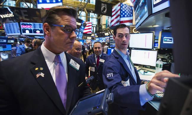 Wall Street: Τέλος στο τριήμερο ανοδικό σερί - Κέρδη κατέγραψε η τιμή του αμερικάνικου αργού