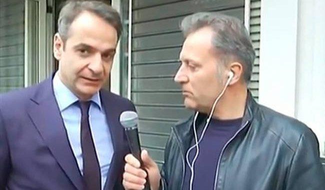 Έκρηξη βόμβας στον ΣΚΑΪ - Μητσοτάκης: «Εξαιρετικά επικίνδυνη η ανοχή στη βία»