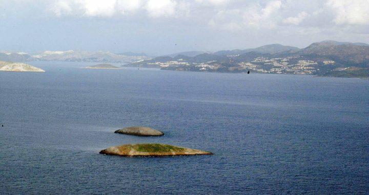 Ίμια 1996 - Μαρτυρία ΣΟΚ: «Θα βυθίζαμε όλο τον τουρκικό στόλο» (vid)