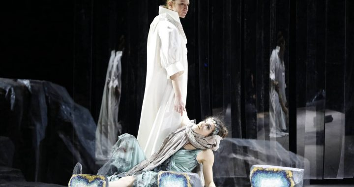 Το Εθνικό Θέατρο με τον «Αγαμέμνονα» του Αισχύλου στο Πεκίνο