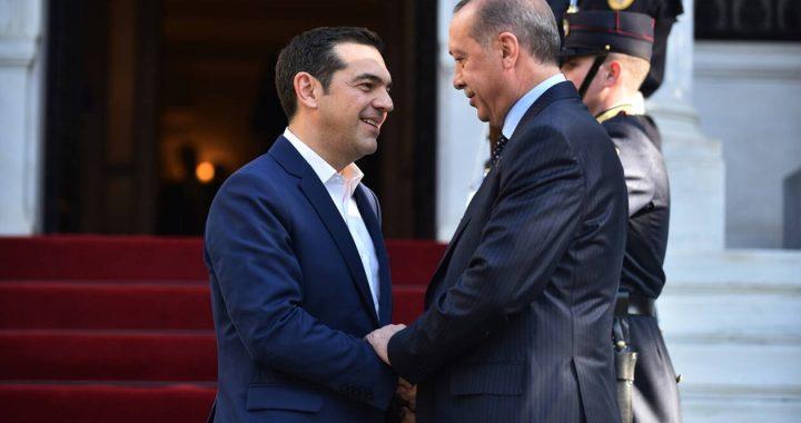 Επίσκεψη Τσίπρα στην Τουρκία: «Χουνέρι» ετοιμάζει ο σουλτάνος – Τι θα κάνει ο πρωθυπουργός