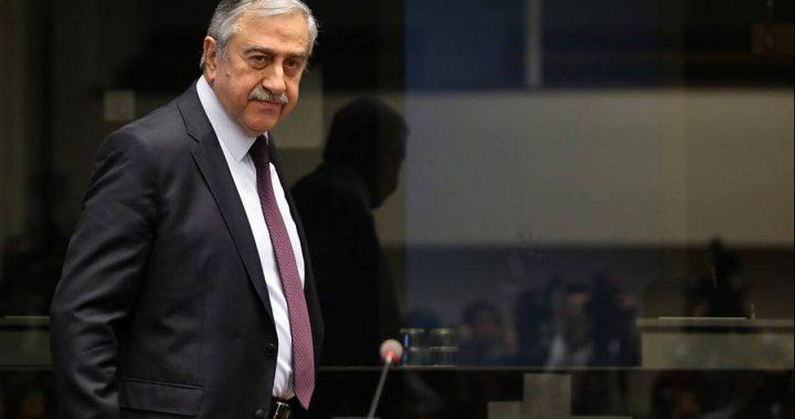 Aκιντζί για Κυπριακό: Τα σημαντικά εμπόδια για την εξεύρεση λύσης