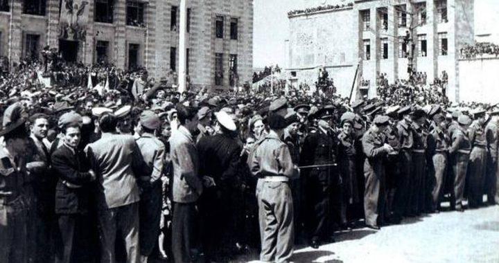 Σαν σήμερα το 1947 τα Δωδεκάνησα ενσωματώνονται στην Ελλάδα (pics)