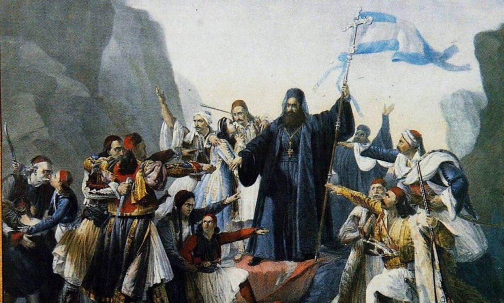 25η Μαρτίου: Τι συμβολίζει η μεγάλη διπλή γιορτή για την πατρίδα μας