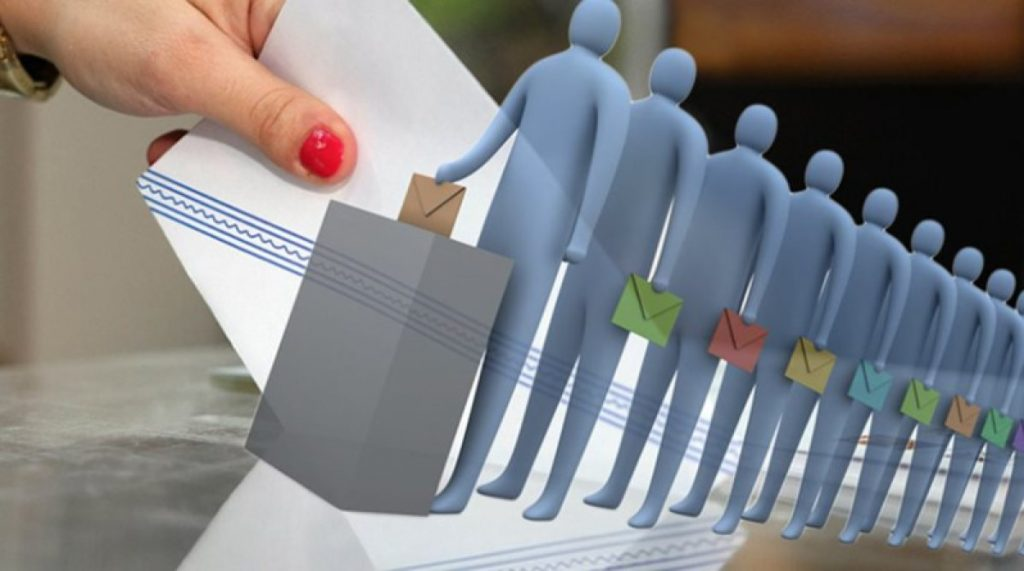 Δημοσκόπηση θρίλερ για Δήμο Κερατσινίου – Δραπετσώνας (Εκλογές 2019)