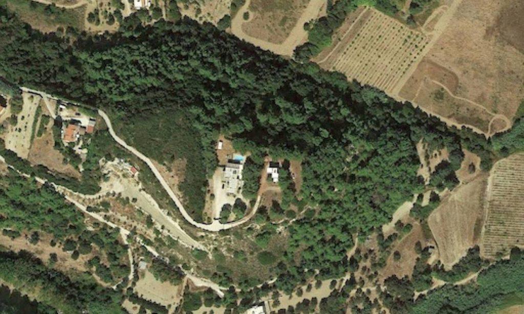 Οι δασικοί χάρτες αναστατώνουν το Αιγαίο
