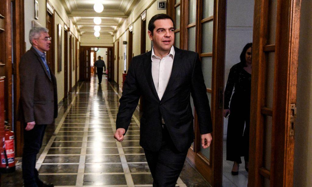 Ετοιμάζει παροχές ο Τσίπρας μέχρι τις εκλογές - Τι είπε στο Υπουργικό Συμβούλιο