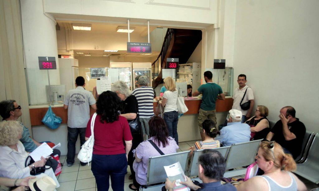 ΕΟΠΥΥ: 34 φαρμακεία και 70 σημεία διανομής εξυπηρετούν απρόσκοπτα τους ασθενείς
