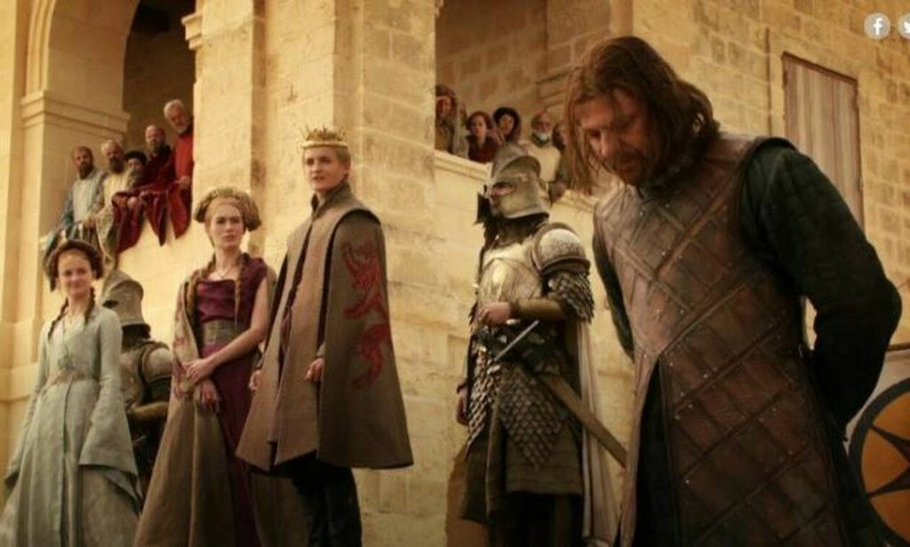 Game of Thrones: Αυτοί οι θάνατοι θα μείνουν αξέχαστοι (ΠΡΟΣΟΧΗ: Spoiler και σκληρές εικόνες!)