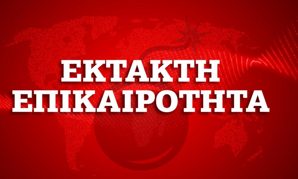 Ο Σαρίδης έδωσε ψήφο εμπιστοσύνης στην κυβέρνηση