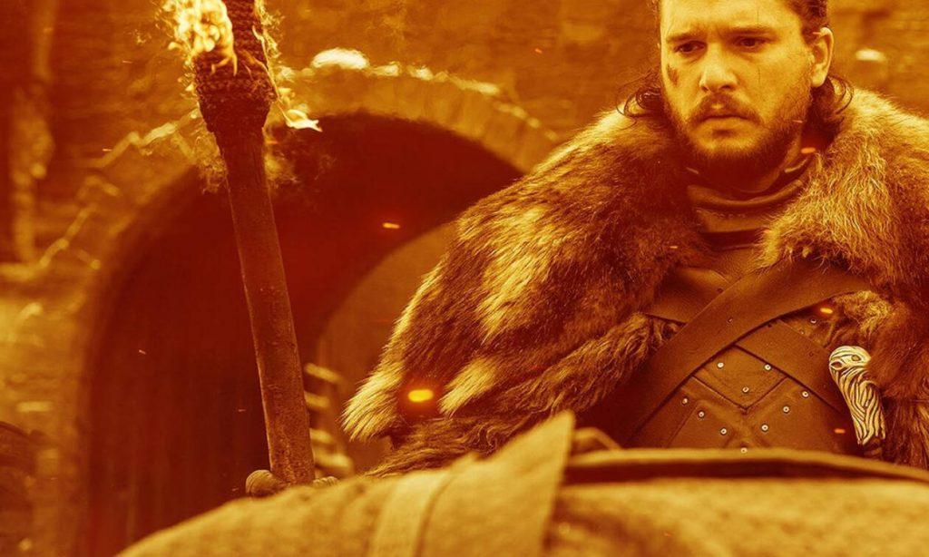 Ακόμη ένα τεράστιο λάθος στο Game of Thrones (πολύ πιο αστείο αυτή τη φορά)